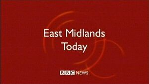 East Midlands Today (2004-2008)