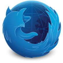 Firefox-dev-ed logo-only 1024