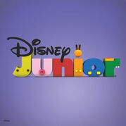 Jungle Junction Disney Jr