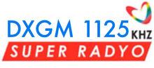 Super Radyo DXGM 1125 Ito Ang Balita