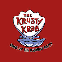 The Krusty Krab Logo