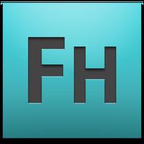 Adobe FreeHand (2008-2010)