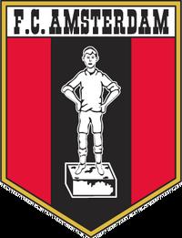 FC Amsterdam logo