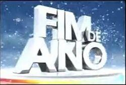 Fim de Ano Globo 2010