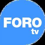 Foro TV alternative 2016 logo