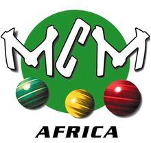 MCM AFRICA 1996