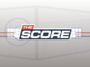 The Score logo