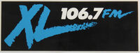 WXXL XL 106.7 FM
