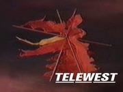 Telewest flag ident 1990