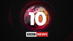 Bbc news at ten titles 2016