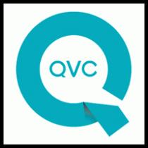Qvc brand logo