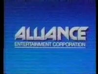 Alliance Entertainment logo
