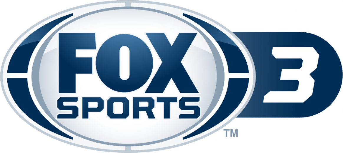 Image result for Fox Sports 3 logo png