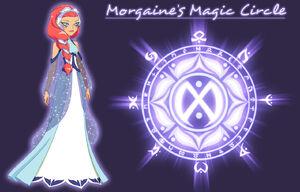 Morgane Lolirock Wikia Fandom Powered By Wikia
