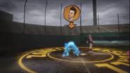 Baseball Zombie Nick