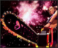 Lollipop chainsaw screen
