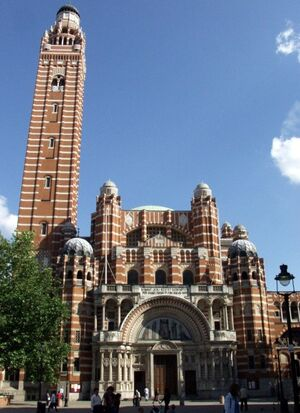 Westminster-cathedral-london