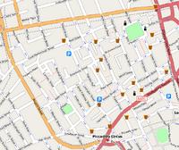 Soho - map 1