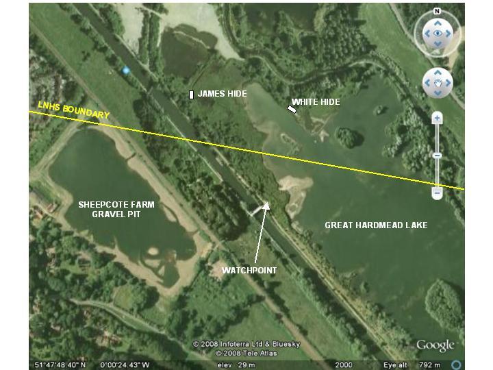 LNHS Boundary Amwell