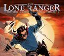 Comics:The Lone Ranger Vol 4 0