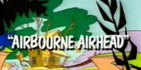 Airbourne Airhead