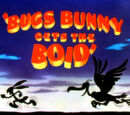 Bugs Bunny Gets the Boid