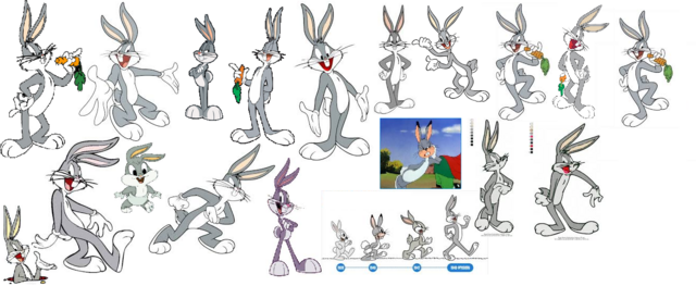 File:Bugs Bunny Collection.png