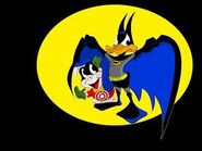 Bat duck