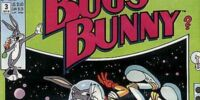Bugs Bunny (DC Comics) Issue 3
