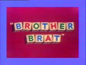 Brother-Brat