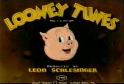 File:Looney Tunes logo (Porky's Duck Hunt).png