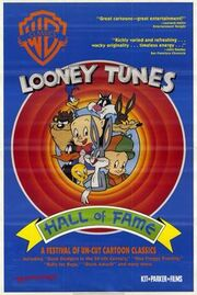 Looney Tunes Hall of Fame