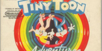 Tiny Toon Adventures 2: Trouble in Wackyland