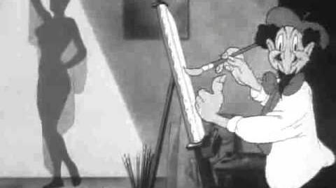 Nutty News (1942)