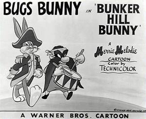 BunkerHillBunny Lobby Card