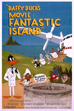 File:Daffy Duck's Fantastic Island Poster.jpg