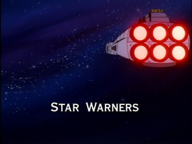 Star Warners-Title