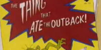 The Thing That Ate the Outback