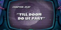 Til Doom Do Us Part