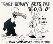Bugs Boid