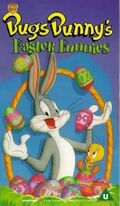 BB Easter Special VHS