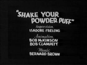 Shakeyourpowderpuff