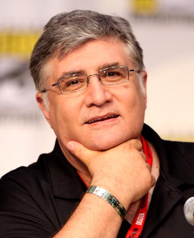 File:391px-Maurice LaMarche by Gage Skidmore 2.jpg