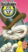 Bugs Bunny Collection VHS 3