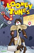 Looney Tunes DC comics 223