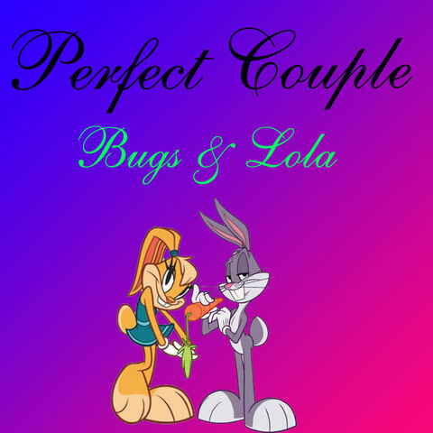 File:Bugs & Lola Perfect Couple.jpg
