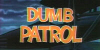 Dumb Patrol (1964 short)