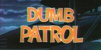 Dumb Patrol (1964 short)