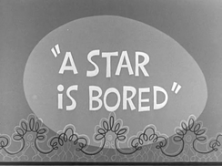1648 - A Star is Bored