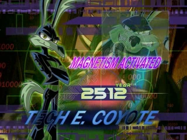 Tech E. Coyote | Looney Tunes Wiki | Fandom powered by Wikia